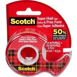 3M Super Hold Tape Dispenser