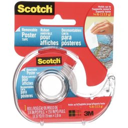 3M 19mm Removable Tape