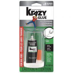 Krazy® Glue Bond Gel