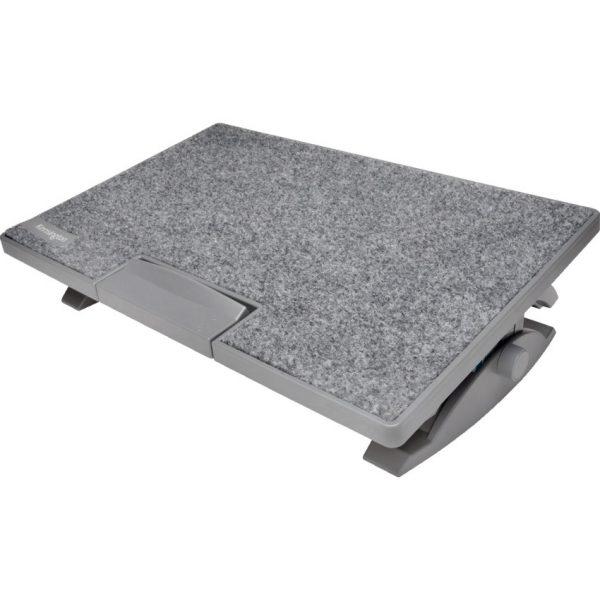 Kensington® SmartFit® Solemate™ Pro Elite Ergonomic Footrest