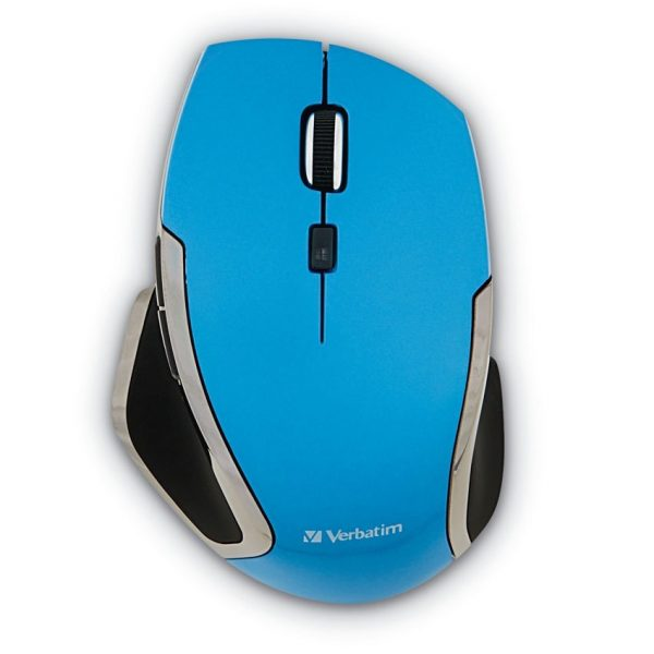 6 Button Deluxe Mouse