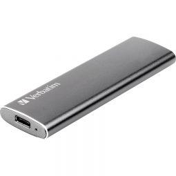 Verbatim® Vx500 Portable Hard Drive