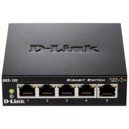 D-Link 5-Port Switch