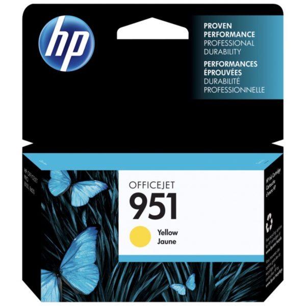 HP Inkjet Cartridge 951