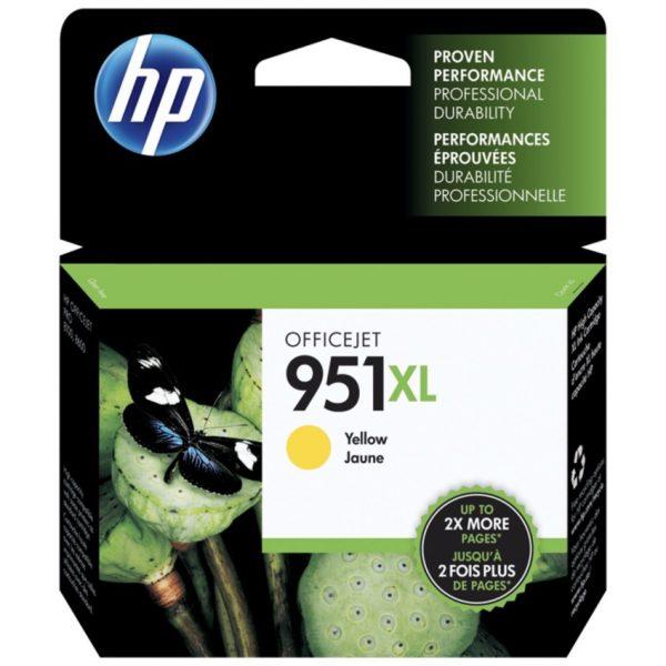 HP Inkjet Cartridge 951XL