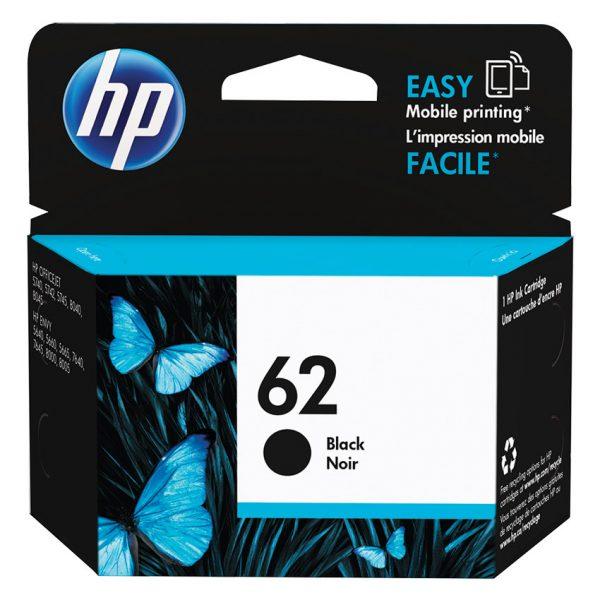 HP Inkjet Cartridge 62