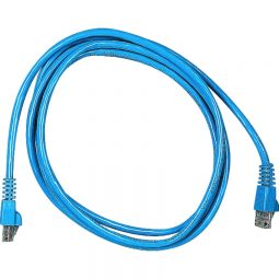Exponent Ethernet Patch Cable 14' Blue