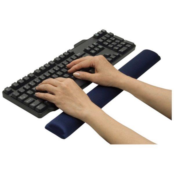 DAC Super-Gel Straight Edge Keyboard Wrist Rest
