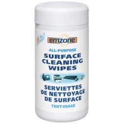 Emzone All-Purpose Cleaning Wipes