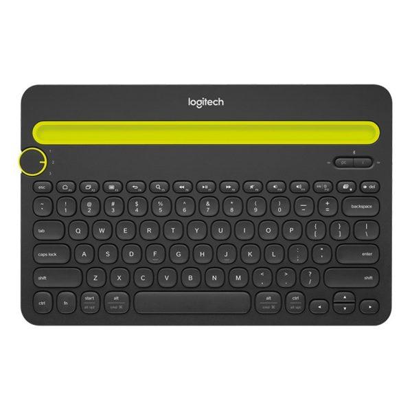 Logitech®K480 Bluetooth Keyboard