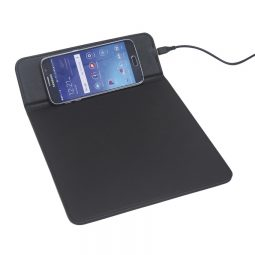 Artistic™ Wireless Charging Mouse Pad