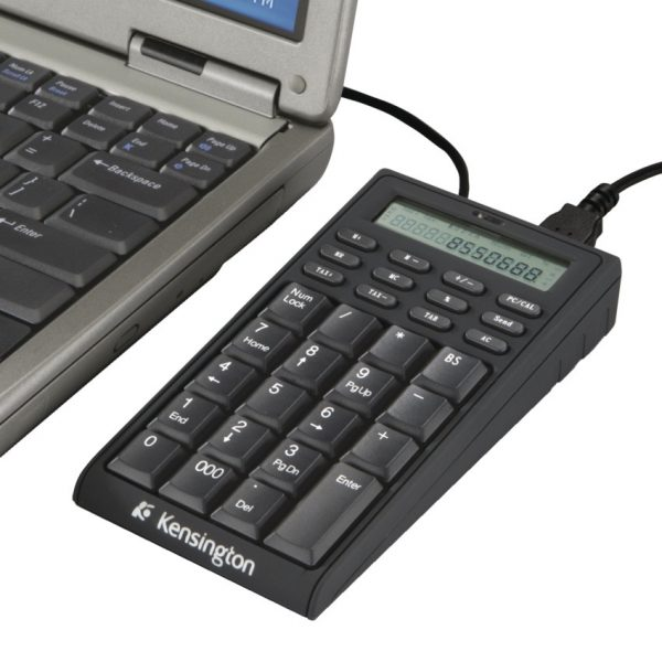 Kensington Numeric Keypad