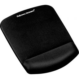 Fellowes® PlushTouch™ Mouse Pad