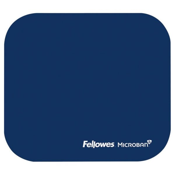 Fellowes® Microban® Mouse Pad