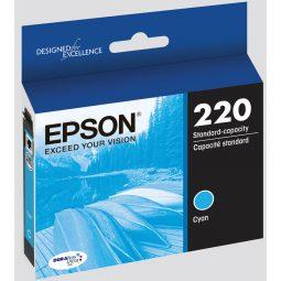 Epson Inkjet Cartridge 220