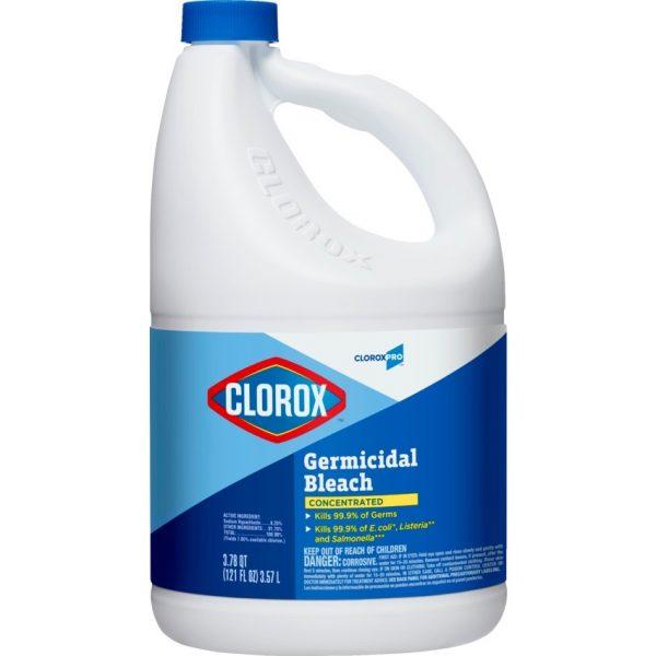 Clorox Germicide Bleach