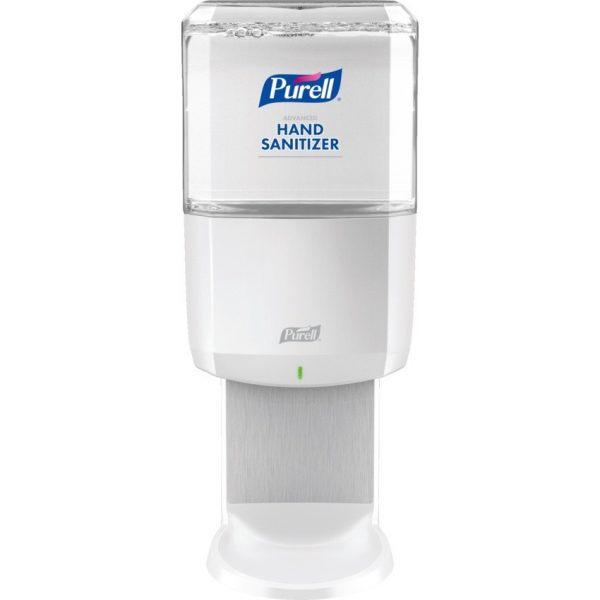 Dispenser Hand Sanitizer ES8 White