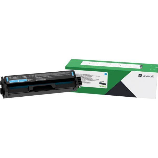 Lexmark Laser Cartridge C331H