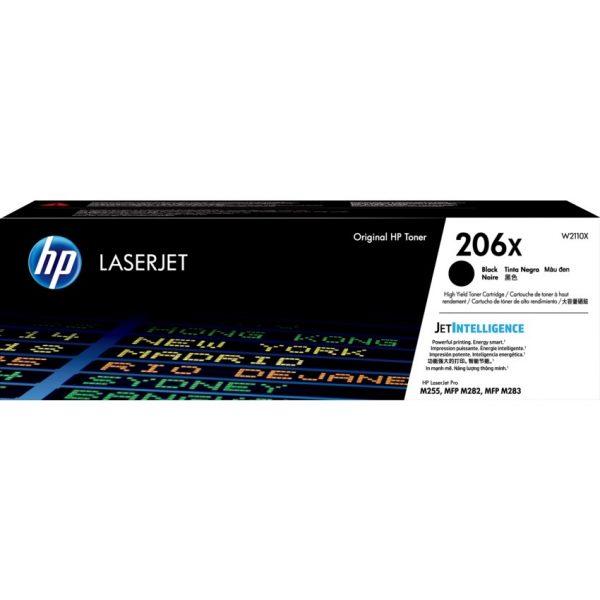 HP Laser Cartridge 206X