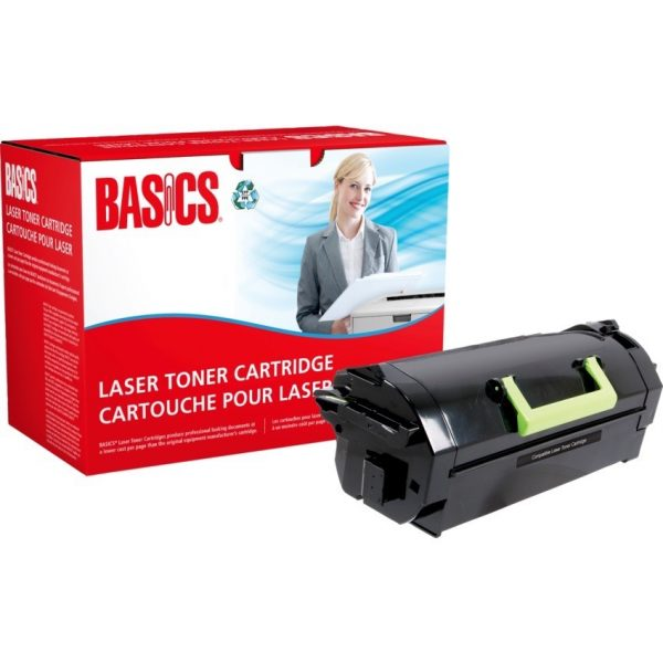 Compatible Laser Cartridge