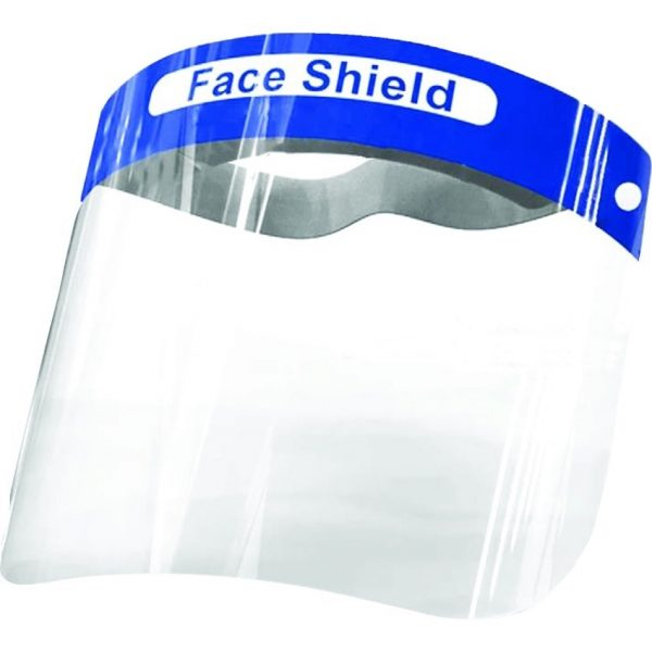 Hawktree Isolation Face Shield