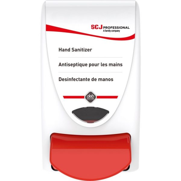 SCJ Professional Sanitizer Dispenser