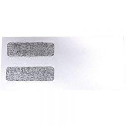 Supremex Double Window Envelopes