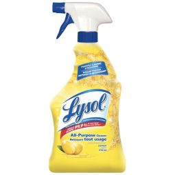 Lysol All-Purpose Disinfectant Cleaner 650 ml