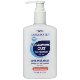 zytec® Germ Buster™ Hand Lotion with Sanitizer
