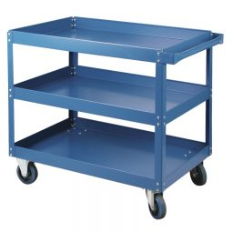 Kleton® Knocked-Down Shelf Trucks