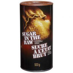 Natural Sugar with dispenser