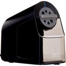 X-ACTO® SchoolPro® Electric Pencil Sharpener