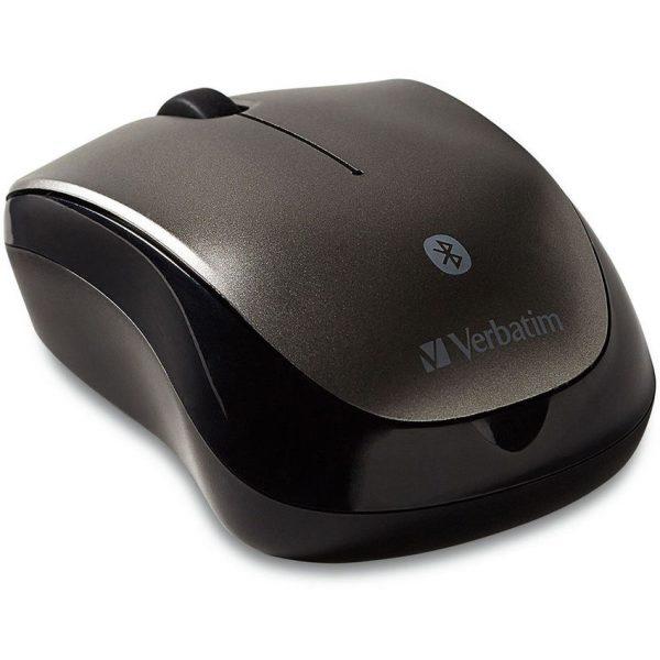 Verbatim® Bluetooth Wireless Mouse