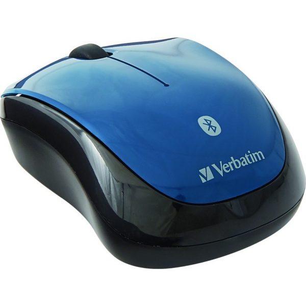 VerbatimMulti-Trac LED Mouse