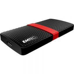 Emtec® Portable SSD Hard Drive X200