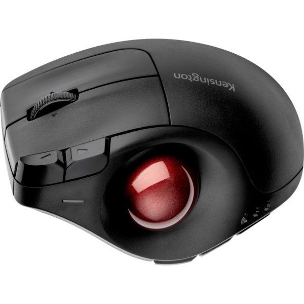 Kensington® Pro Fit® Ergo Wireless Trackball Mouse