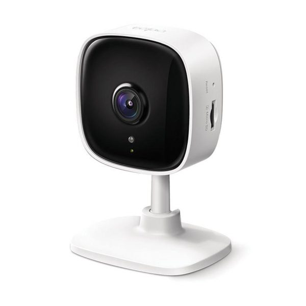 TP-Link Tapo Home Security HD Wi-Fi Camera