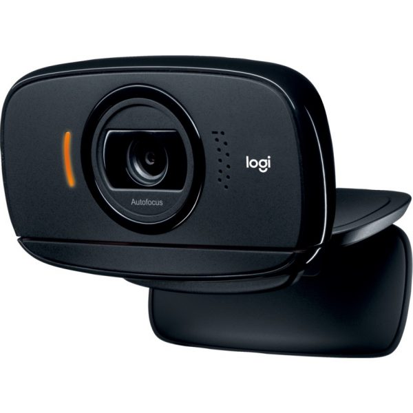 Logitech® C525 Portable HD Webcam