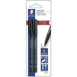 Staedtler® Lumocolor Permanent Marker