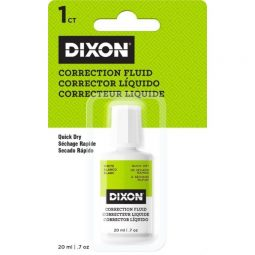Dixon® Multipurpose Correction Fluid