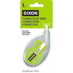 Dixon® Correction Tape