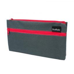 Pencil Case - 3 compartment